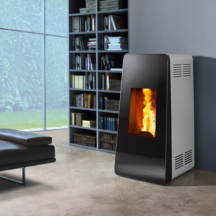 Caminetti LX Life; Ducted, up to 12kW