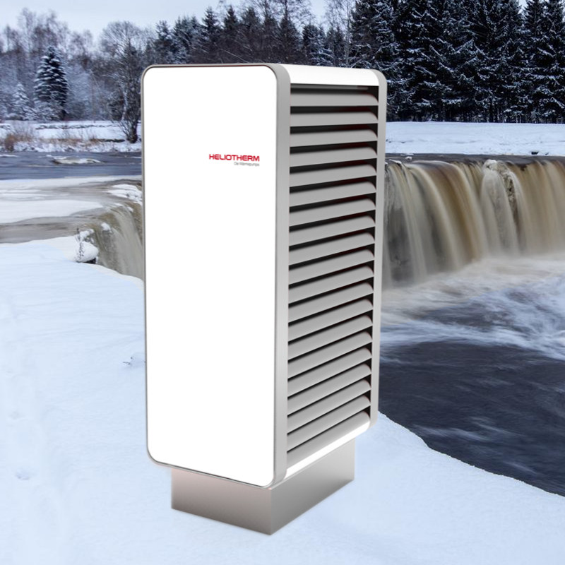 Heliotherm Comfort Compact (up to 18kw)